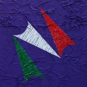 Bandiera 150 - 1