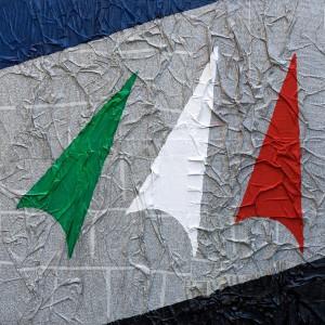 Bandiera 150 - 2
