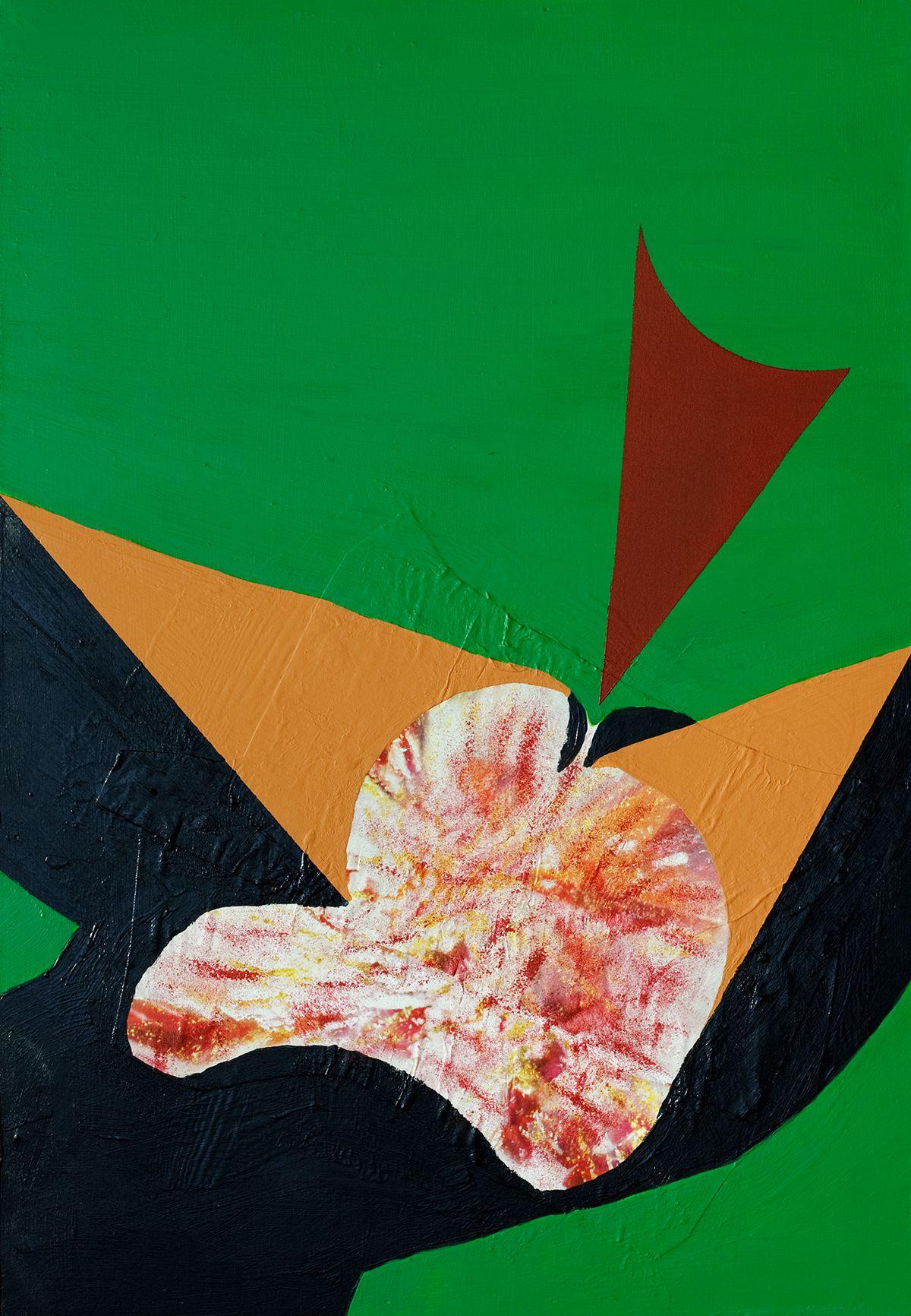 Omaggio a Courbet