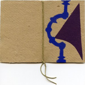 Libro d'artista 2010_01, I piccoli
