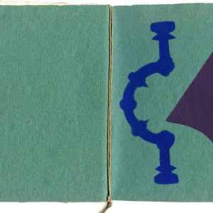 Libro d'artista 2010